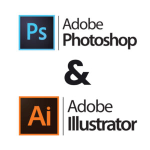 formation photoshop illustrator